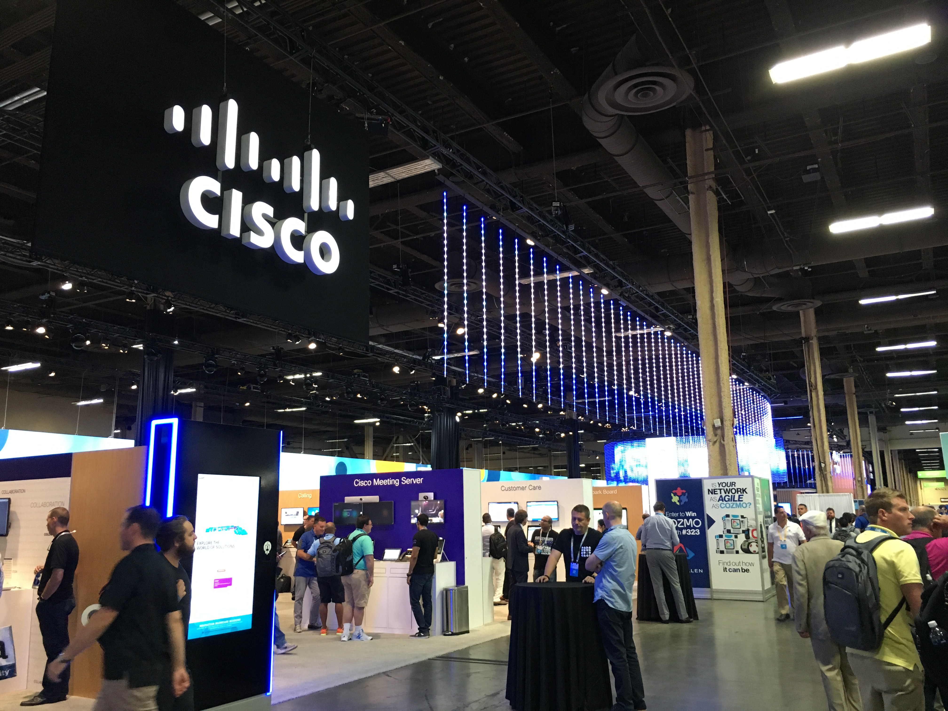 cisco | Data Engineering